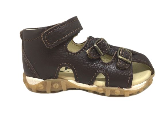 Image of   Arauto RAP pige sandaler, brun