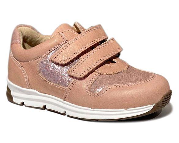 Arautorap (RAP) sneakers, velcrosko, rosa