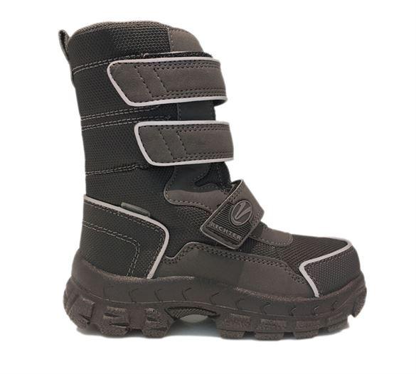 Richter 7951, sorte vinterstøvler