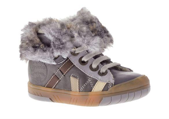 Image of   BabyBotte Artioursfl støvler, foret