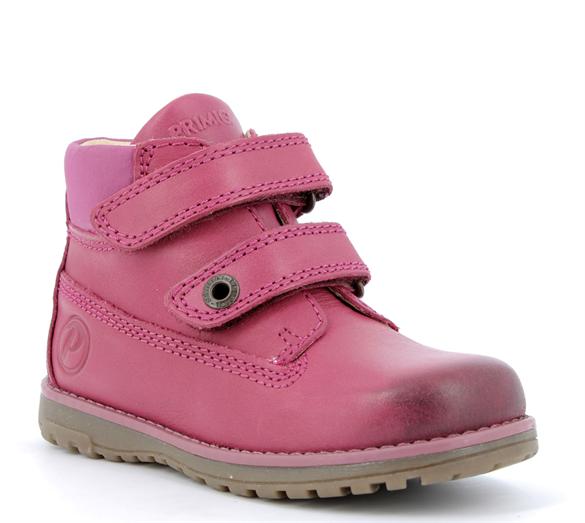 Image of   Primigi Aspy ørkenstøvle med velcro, pink