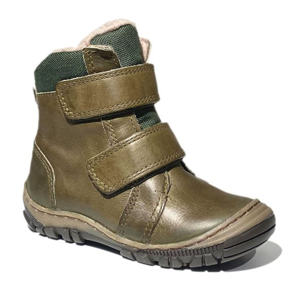 Arauto RAP 81404 vinterstøvler, kaki