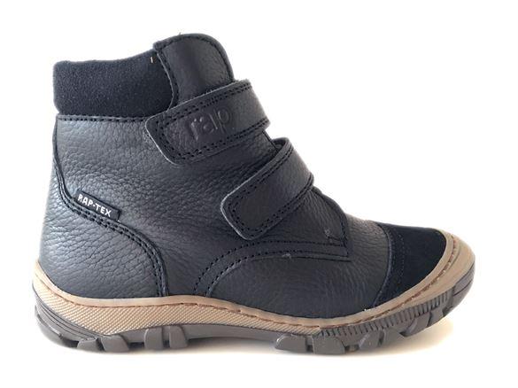 Billede af Arauto RAP støvle, sort