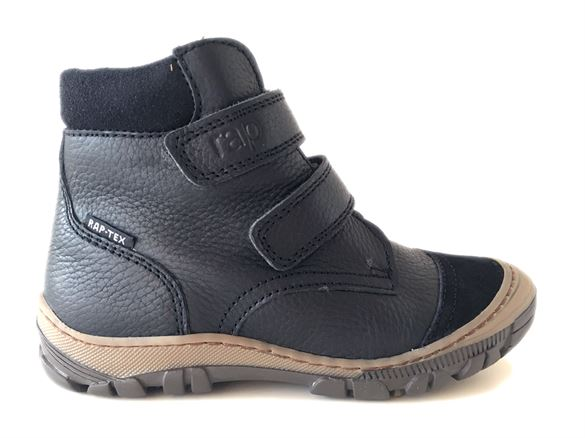 Arauto RAP støvle, sort
