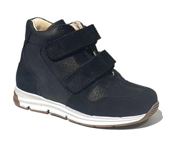 Image of Arauto RAP sporty sneakers, sort (Arautorap-72127-01-black-36)
