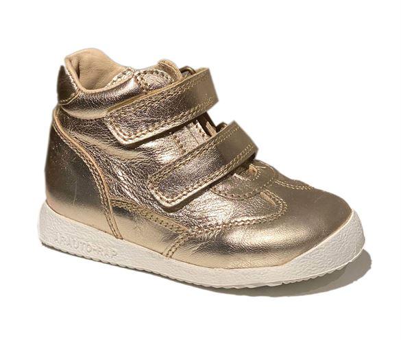 Arauto RAP sneakers, guld