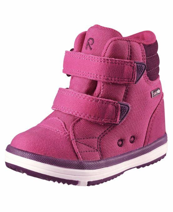Image of   Alternativ til gummistøvler - med god støtte, pink