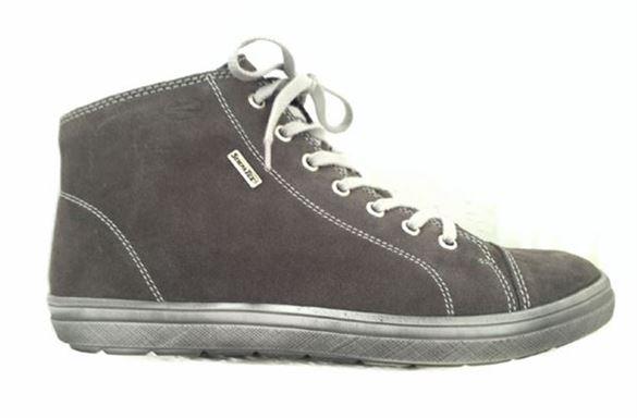 Richter 4422 forede basketstøvler, grå