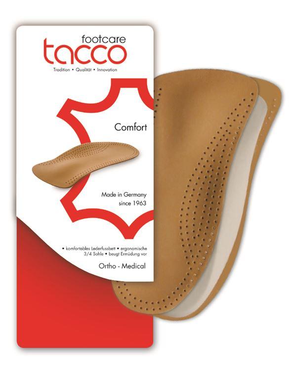 Image of   Tacco Comfort, svangstøtte sål