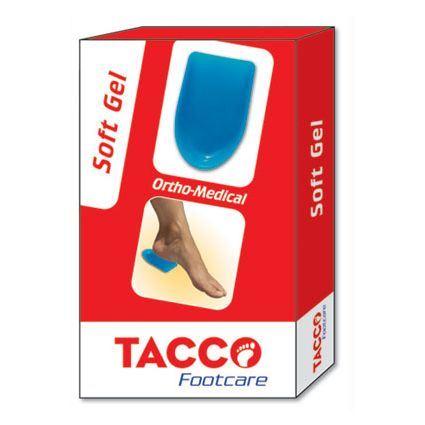 Billede af Tacco softgel kile, 0,5 cm