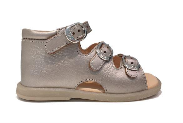 Billede af BabyBotte sandal Tik, bronze