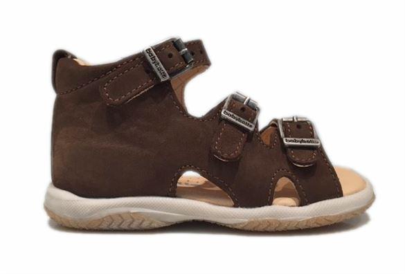 BabyBotte sandal Torvald, brun