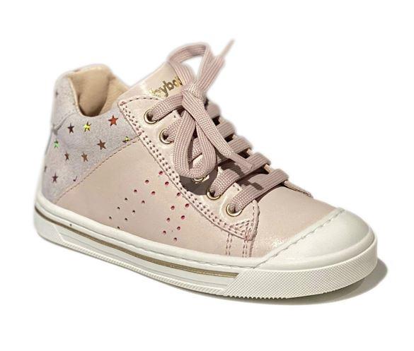 BabyBotte Cipria pigesko m/lynlås, rosa