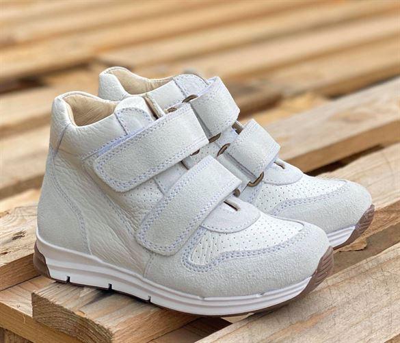 Arauto RAP sporty sneakers, hvid