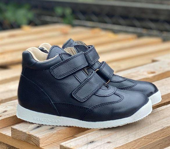 Arauto RAP sneakers, sort